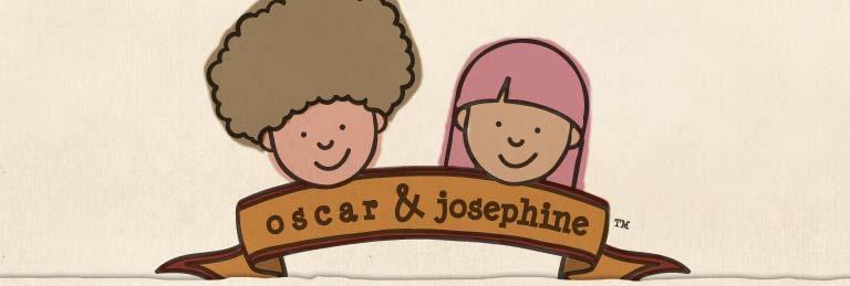 Oscar & Josephine